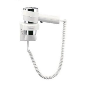 'Valera Hair Dryer - White Chrome' from the web at 'http://www.universalunion.com.sg/wp-content/uploads/2016/08/Valera-Hair-Dryer-White-Chrome-1-300x300.jpg'